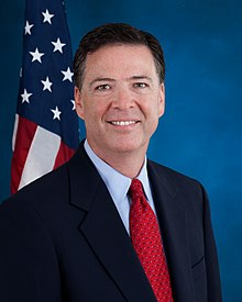 220Px James Comey Official Portrait