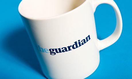 Guardian Mug 008