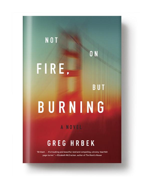 Notonfirebutburning