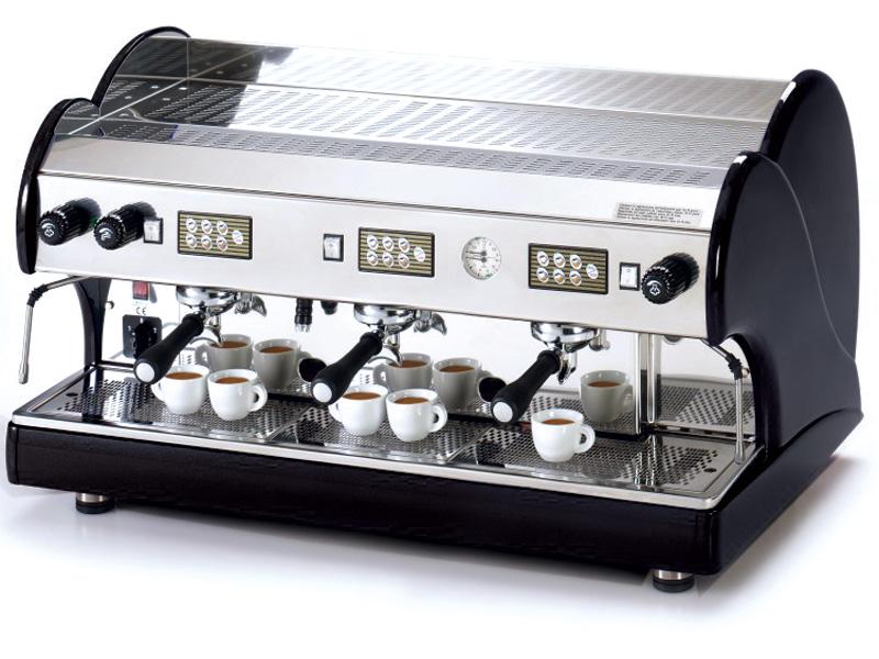 Planet Sae Espresso Machine