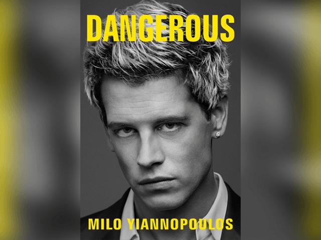 Milo Book Cover 640X480