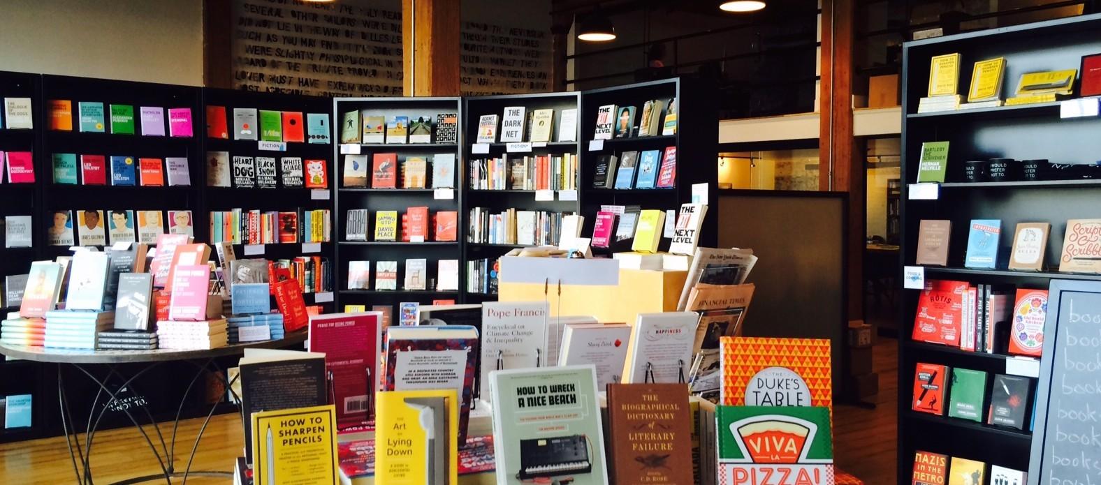 Mhp Bookstore